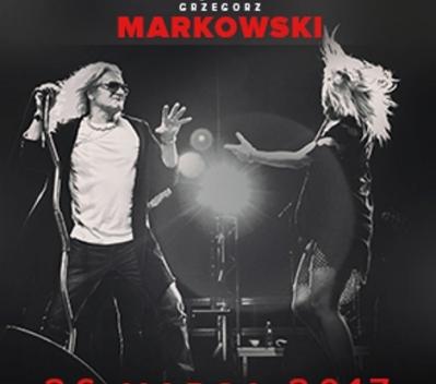 Patrycja Markowska, gościnnie: Grzegorz Markowski