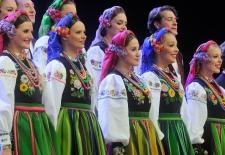 Bilety na: Koncert 65-Lecie Mazowsza