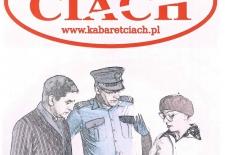 Bilety na: Kabaret Ciach