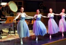 Bilety na: Balet - Królowa Śniegu / Mikołajki z TOS