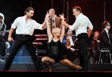 Bilety na: Music & Dance Show / Andrzejki z TOS
