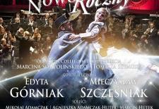 Bilety na: Warszawski Koncert Noworoczny