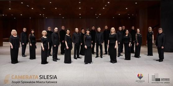 Koncert - Camerata Silesia / Piosenki Kabaretu Starszych Panów