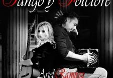 """Bilety na: """"Tango y Folclore"""" - Ariel Ramirez & Dominika Białostocka"""