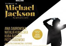 Bilety na: Tribute to Michael Jackson: Kukulska, Badach, Dąbrowska, Cugowski - Warszawa