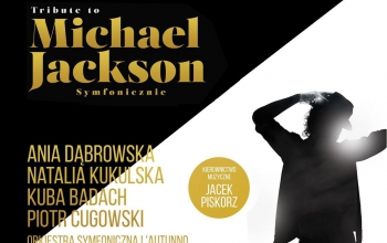 Tribute to Michael Jackson: Kukulska, Badach, Dąbrowska, Cugowski - Warszawa