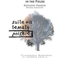 """Krzysztof Herdzin """"Suita na tematy polskie""""   The Academy of St. Martin in the Fields"""