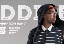 Bilety na: ODDISEE & THE GOOD COMPNY live band
