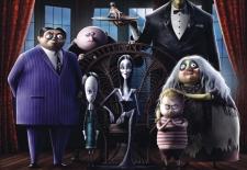 Bilety na: Rodzina Addamsów