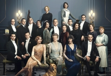 Bilety na: Downton Abbey