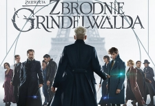 Bilety na: Fantastyczne zwierzęta: Zbrodnie Grindelwalda