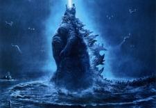Bilety na: Godzilla II: Król potworów