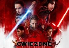 Bilety na: Gwiezdne wojny: Ostatni Jedi