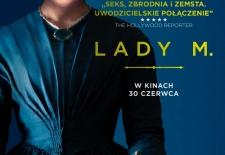 Bilety na: Lady M.