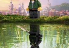 Bilety na: LEGO® NINJAGO: FILM
