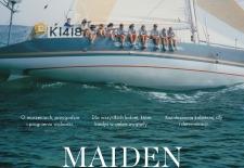 Bilety na: Maiden