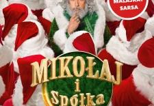 Bilety na: Mikołaj i spółka