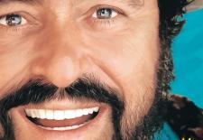 Bilety na: Pavarotti