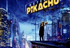 Bilety na: Pokémon: Detektyw Pikachu