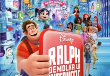 Bilety na: Ralph Demolka w internecie 3D