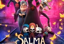 Bilety na: Salma w krainie dusz