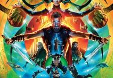 Bilety na: Thor: Ragnarok