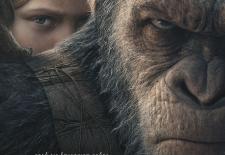 Bilety na: Wojna o planetę małp