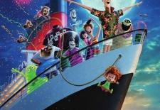 Bilety na: Hotel Transylwania 3 3D dub