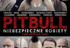 Bilety na: Pitbull. Niebezpieczne kobiety