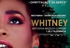 Bilety na: Whitney