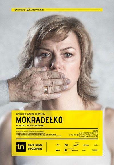 Spektakl - MOKRADEŁKO