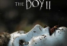 Bilety na: BRAHMS THE BOY II  ( 2D NAPISY)