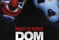 Bilety na: DOM STRACHÓW