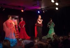 Bilety na: MUZYKA GÓRĄ ! Opowieść o buciku flamenco