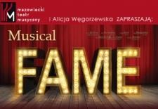 Bilety na: Musical FAME