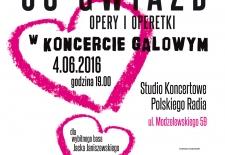 Bilety na: Wielkie Gwiazdy Opery i Operetki w Koncercie dla Jacka Janiszewskiego