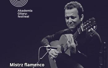 Mistrz flamenco: Gerardo Núñez