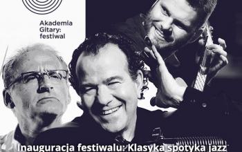 Klasyka spotyka jazz: Galliano / Kuropaczewski / Dębski