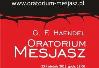 G. F. Haendel - Oratorium Mesjasz - Zielona Góra 2015