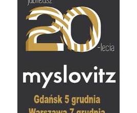 20-lecie Zespołu Myslovitz