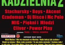 Bilety na: Disco Kadzielnia 2