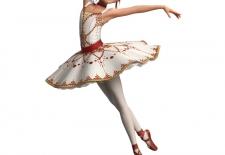 Bilety na: Balerina 3D