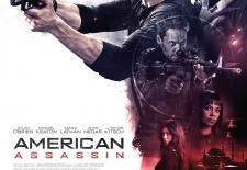 Bilety na: American Assassin