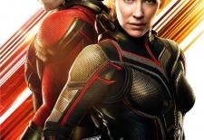 Bilety na: Ant-Man i Osa 2D DUB
