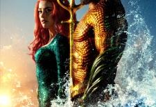 Bilety na: Aquaman