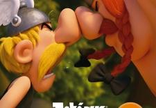 Bilety na: Asteriks i Obeliks. Tajemnica magicznego wywaru 2D