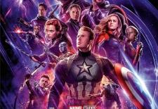 Bilety na: Avengers: Koniec gry 2D dub