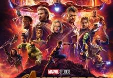 Bilety na: Avengers: Wojna bez granic 2D dub