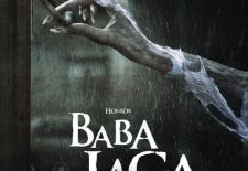 Bilety na: Baba Jaga