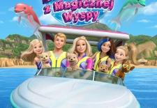 Bilety na: Barbie: Delfiny z Magicznej Wyspy